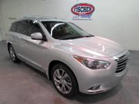 Absolutely LOADED 2013 Infiniti JX35 ** PREMIUM PKG **