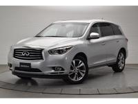 JX35 AWD with NAVIGATION, BLIND SPOT MONITORS, LANE