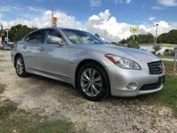 Options:  2013 Infiniti M35h Hybrid|Liquid