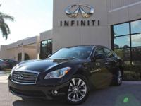 2013 Infiniti M37, Certified Pre-Owned, ONLY 27247