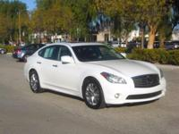 CERTIFIED PRE-OWNED !! Infiniti Navigation System.