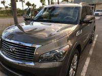 Infiniti of Stuart is proud to offer you this STUNNING