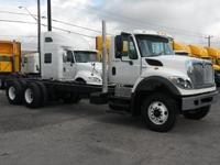 2013 International 7400 2013 INT WorkStar 7400