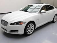 2013 Jaguar XF with Convenience Package,Premium