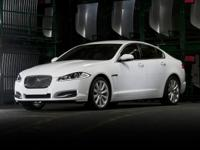 2013 Jaguar XF Supercharged26/16 Highway/City MPGOnly