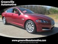 Exterior Color: carnelian red metallic, Body: Sedan,