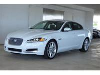 2013 Jaguar XF Supercharged 4D Sedan Supercharged Our