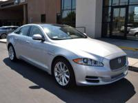 Here we have a lovely 2013 Certified XJ completed in