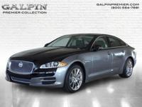 2013 Jaguar XJ Sedan Our Location is: Galpin Premier -