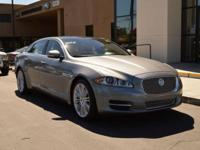 Here is a sensational Certfied 2013 XJL Portfolio