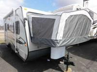 2013 Jay Feather Ultra Lite X17Z Lightweight Luxury!!!