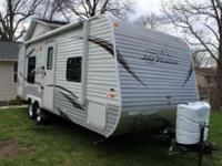 Make: Jayco Model: Other Mileage: 231 Mi Year: 2013