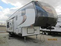 Very Clean! Fifth Wheels Fifth Wheels 5378 PSN .
