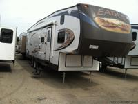 2013 Jayco Eagle 31.5FBHS Fifth Wheel Click for more