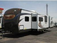 2013 Jayco Eagle 314BDS For sale by owner, like new