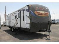 Like New 2013 Jayco Eagle 314BDS, Jayco's TravelTrailer