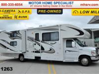 Call 1- for details now. 2013 Jayco Greyhawk bunk house