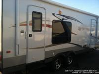 2013 Jayco Jay Feather 242 Travel Trailer Click for