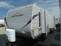 3 Slideouts, Air, Power Awning, Jacks, Outside Shower,