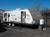 MODEL 27 DSRL 27 FT 5,834 LBS FULLY SELF CONTAINED 1
