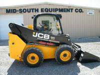 Thats 60 percent more than ordinary skid steers. We