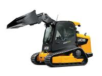 JCBs New Generation compact track loaders also offer an