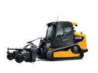 Thats why JCB created the worlds initially compact