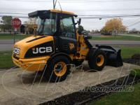 2013 JCB 406 NEW Wheel Loader Quality ingenious