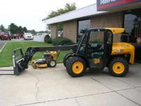 2013 JCB 515-40 Special rate on Unit call  4WD 4WS