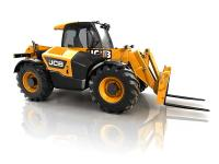 2013 JCB 550-80 AGRI High Production Machine We