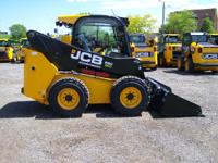 2013 JCB New Generation 260 2013 JCB 260 Skid Steer (74