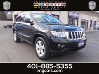 Car Fax Certified - Automatic - 4x4 - Navigation -