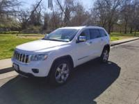 *** ONE OWNER!! *** Come check out our 2013 Jeep Grand