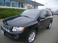 2013 Jeep Compass 4dr 4x4 Latitude Latitude Our
