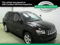 2013 Jeep Compass 4WD 4dr Sport Our Location is: