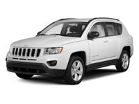 2013 Jeep Compass Our Location is: AutoNation Honda
