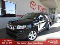 Options:  2013 Jeep Compass Latitude|4X4 Latitude 4Dr