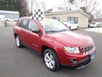 Are you looking for a very nice SUV. This like new 2013
