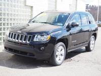 For a top driving experience, check out this 2013 Jeep