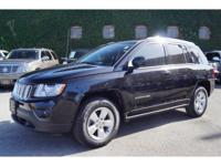 Options:  2013 Jeep Compass Latitude! It Comes With