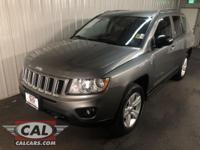 Options:  2013 Jeep Compass 4Wd 4Dr Sport|4 Cylinder