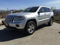 Jeep Certified, Excellent Condition, LOW MILES -