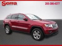 2013 Jeep Grand Cherokee Laredo RWD, Navigation