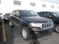 2013 Jeep Grand Cherokee Laredo CLEAN CARFAX, EXCELLENT