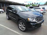 Look at this 2013 Jeep Grand Cherokee . Its Automatic