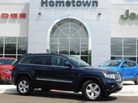 Options:  2013 Jeep Grand Cherokee 4Wd 4Dr Laredo|4