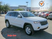 This 2013 Jeep Grand Cherokee Laredo is a great option