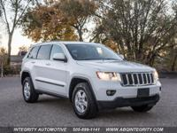 Options:  2013 Jeep Grand Cherokee Laredo|Solid 4Wd