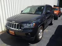 2013 Jeep Grand Cherokee Laredo 4X4 - Remote Start, 8
