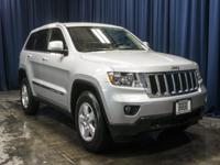 One Owner Clean Carfax 4x4 SUV with AUX Audio Port!